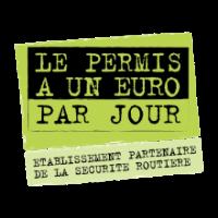 Le permis à un euro par jour